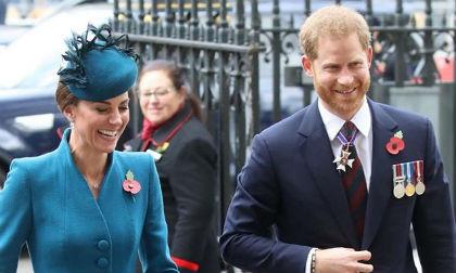 Sự kiện hiếm chỉ có Công nương Kate và Hoàng tử Harry: Tình cảm chị dâu – em chồng vẫn thân thiết như xưa