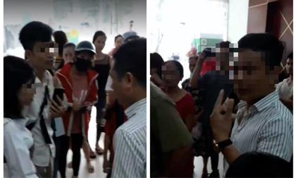 Người đàn ông bị tố 'sờ đùi' cô gái tại chung cư Linh Đàm: Công an chính thức vào cuộc