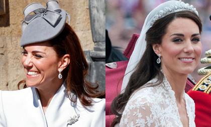 Trước tin chồng ngoại tình, Công nương Kate lựa chọn cách giải quyết bằng món đồ tinh tế này khiến ai cũng thở phào nhẹ nhõm