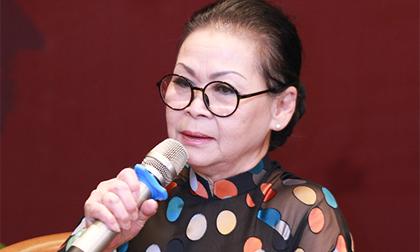 Danh ca Khánh Ly lần đầu nói lý do không về nước dự tang Trịnh Công Sơn