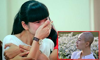 Siêu mẫu Hạ Vy mất ngủ 3 đêm, sụt 3kg sau khi biết tin bạn thân - người mẫu Như Hương qua đời