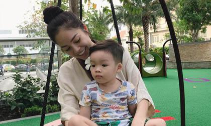 Dương Cẩm Lynh gặp khó khăn trong công việc hậu ly hôn