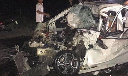 Cầu thủ bóng đá phủi nổi tiếng Hoàng 'tồ' tử vong sau tai nạn ô tô khủng khiếp