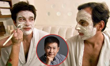Đạo diễn Lê Hoàng 'vạch mặt' đàn ông: 'Bắt đầu lén lút đến các thẩm mỹ viện, tu sửa lại mình'