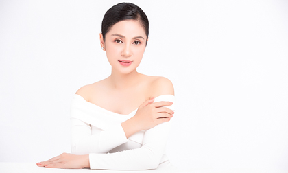 Việt Trinh khoe nhan sắc đẹp bất chấp ở tuổi 47 sau khi đăng kí hiến tạng