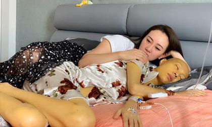 Người mẫu Như Hương 3 ngày trước khi qua đời: Gọi từng người đến phân công công việc rõ ràng