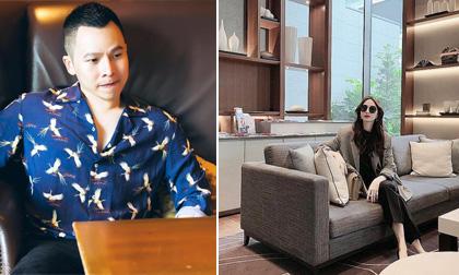 Sao Việt 26/4/2019: Vũ Khắc Tiệp: 'Hoạt động trong showbiz mà không bị thiên hạ 'chửi' thì coi như là hết thời'; Sự thật sau bức ảnh sang chảnh của Hoa hậu Đặng Thu Thảo