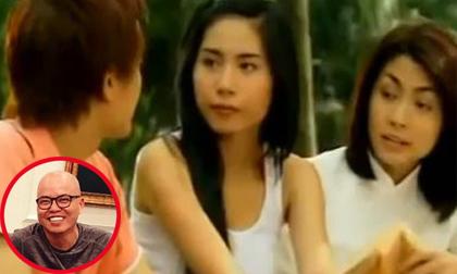 Đạo diễn Vũ Ngọc Đãng hé lộ chi tiết bất ngờ về vai diễn của ca sĩ Thủy Tiên trong phim 'Bỗng dưng muốn khóc'