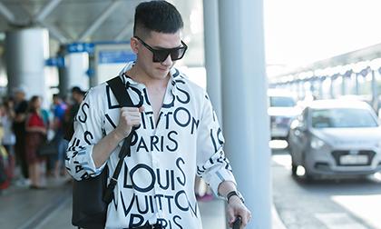 Võ Cảnh lên đường đến LHP Cannes, là sao Việt duy nhất đi thảm đỏ năm nay?
