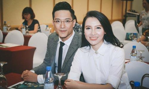 Chí Nhân, Minh Hà đồng loạt cáo bận giữa tin đồn kết hôn