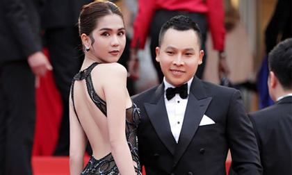 'Ban tổ chức LHP Cannes chấp nhận trang phục của Ngọc Trinh'