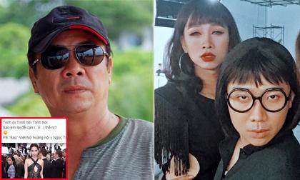 Sao Việt 20/5/2019: Đạo diễn Trần Ngọc Phong 'cạn lời' với bộ cánh của Ngọc Trinh tại Cannes; Trấn Thành góp 35% giúp Hải Triều mua nhà 2 tỷ