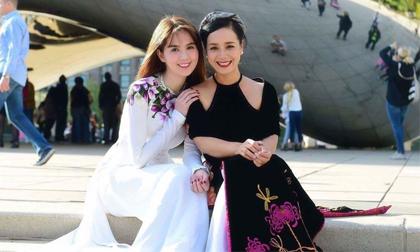 NSƯT Chiều Xuân: 'Ngọc Trinh không đại diện cho Việt Nam dự LHP Cannes, vậy không nên đánh giá'