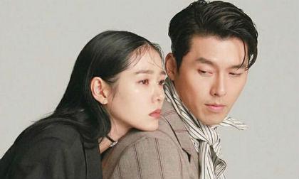 """Bất chấp tin đồn hẹn hò, Son Ye Jin và Hyun Bin xác nhận """"kết đôi"""" trong phim mới của biên kịch """"Vì sao đưa anh tới"""""""