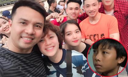 Tiết lộ thú vị: Bảo Hân 'Về nhà đi con' là học trò cưng của Quang sọt 'Đội đặc nhiệm nhà C21'