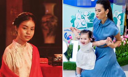 Hà Anh: 'Nếu... con tôi, tôi sẽ không đồng ý cho bé đóng những vai diễn quá lứa tuổi'
