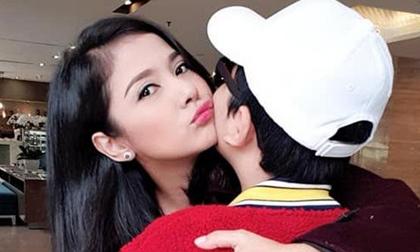 Việt Trinh bất ngờ tiết lộ về con trai 'bí ẩn' mang họ mẹ sau 10 năm giấu kín