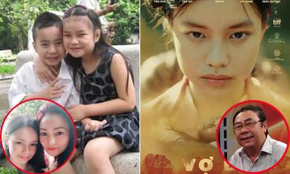 Sao Việt 24/5/2019: Nhận xét của cô giáo Trà My 'Vợ ba' 4 năm trước gây chú ý; Đạo diễn Trần Ngọc Phong thấy phim 'Vợ ba': 'Nặng nề, nhảm nhí'