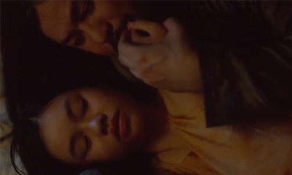 Để diễn viên 13 tuổi đóng 'cảnh nóng', nhà sản xuất phim 'Người vợ ba' nhận án phạt 50 triệu đồng