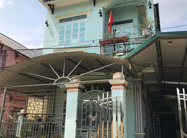 Lần đầu lộ mặt người bố bí ẩn, nghiện nặng của nữ sinh giao gà bị sát hại ở Điện Biên-3