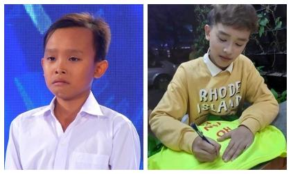 Sau 3 năm đăng quang, quán quân Vietnam Idol Kids Hồ Văn Cường lột xác khó nhận ra