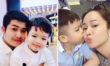 Được bênh vực sau khi ly hôn với Nhật Kim Anh, Bửu Lộc lên tiếng: 'Hãy cứ thản nhiên mà sống với đúng lương tâm của mình'