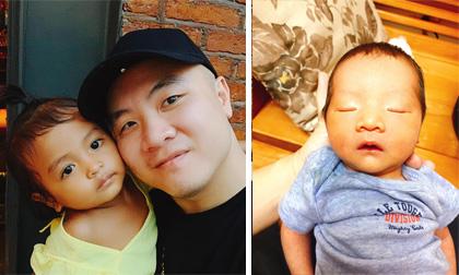 Vừa mới nhận nuôi bé giống H'Hen Niê, Đỗ Mạnh Cường lại muốn nhận thêm con thứ 4 vì lí do này!