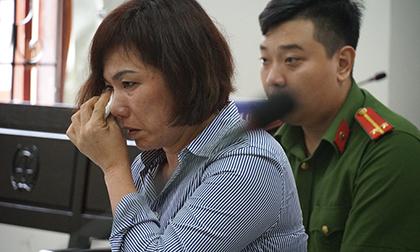 Lĩnh 42 tháng tù, nữ tài xế BMW gây tai nạn ở Hàng Xanh gửi lời khuyên đến người lái xe