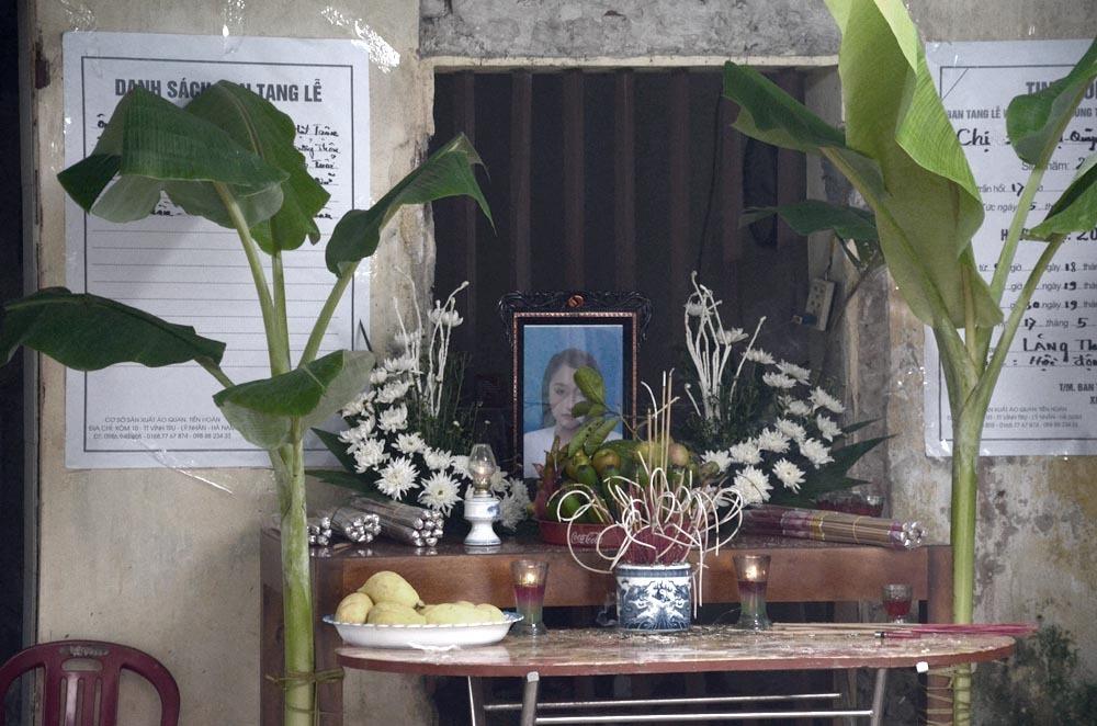 Bố nữ DJ xinh đẹp bị bạn trai sát hại ở Hà Nội: 'Không ngờ hắn lại dã man đến thế'