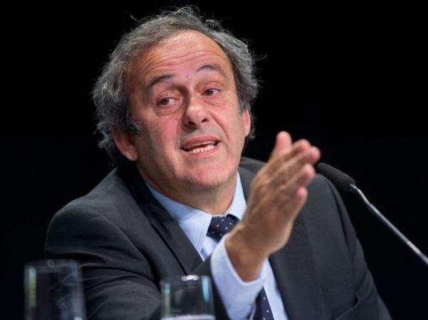 Sốc: Cựu chủ tịch UEFA Platini bị bắt vì cáo buộc nhận hối lộ