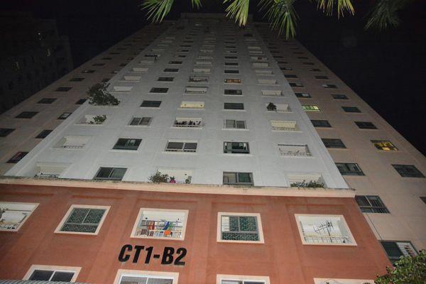 Bé gái 6 tuổi tử vong do rơi từ tầng 14 chung cư Xa La: Ở nhà 1 mình, ban công không có lưới an toàn