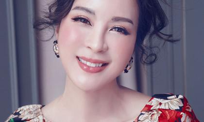 MC Thanh Mai tự hào là TMV duy nhất của Việt Nam chuyển giao công nghệ làm đẹp đến các Bác sĩ quốc tế