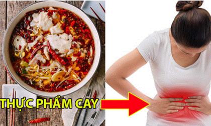 4 món mà gan 'sợ' nhất, nhiều người vẫn ăn hằng ngày mà không biết gan đang lên tiếng 'kêu cứu'