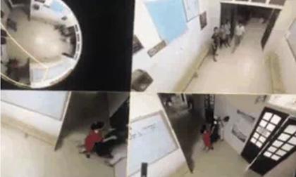 Đang cấp cứu cho bệnh nhân, nữ điều dưỡng bị đôi nam nữ đánh nhập viện