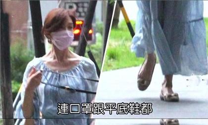 Vừa kết hôn được nửa tháng, Lâm Chí Linh đã mang thai cặp song sinh ở tuổi 45?