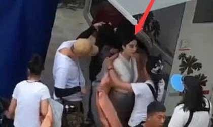 Phạm Băng Băng quay lại 'Ba Thanh Truyện', nam chính dính phốt hiếp dâm được thay bằng Quách Phẩm Siêu?