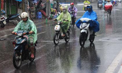 Dự báo thời tiết 25/6, Hà Nội mát mẻ trong ngày đầu tiên thi THPT
