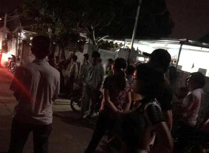 Hé lộ nguyên nhân vụ chồng dìm vợ vào bể nước đến chết rồi cắt cổ tự sát ở Ninh Bình