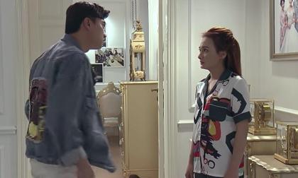 Về nhà đi con tập 52: Vũ dằn mặt Thư, tháo nhẫn cưới giả độc thân để 'cưa' gái