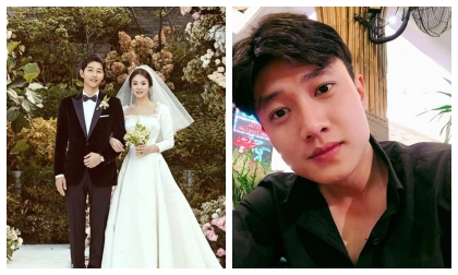 Giữa cơn bão Song - Song ly hôn, Quốc Trường chia sẻ vẫn nên tin vào tình yêu