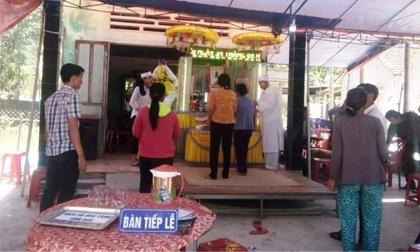 Quảng Nam: Nam sinh bỏ thi THPT quốc gia vì cha đâm chết mẹ được xem xét đặc cách tốt nghiệp