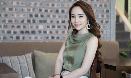 'Cá sấu chúa' Quỳnh Nga: 'Nếu không có nhân vật Nhã của tôi thì 'Về nhà đi con' hết phim rồi'