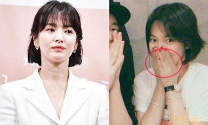 Tòa án công bố sẽ xử lí vụ ly hôn nhanh nhất có thể, Song Hye Kyo sụt 5kg, khóc lóc tâm sự về khó khăn gặp phải