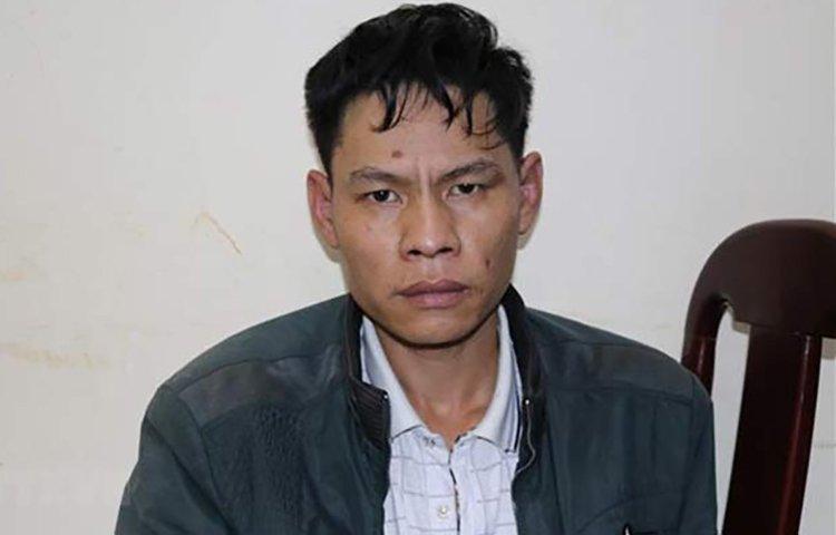 Vụ nữ sinh giao gà bị sát hại ở Điện Biên: Nhóm thủ phạm định phi tang xác trong rừng sâu-3