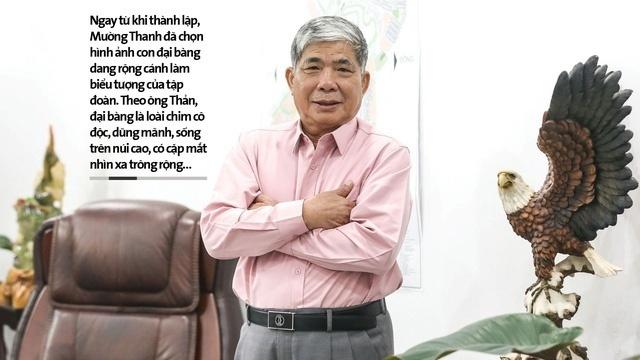 'Đại gia điếu cày' Lê Thanh Thản nói gì về thông tin bị bắt?