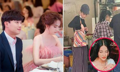 Sao Việt 13/7/2019: Quốc Trường khen ngợi Ngọc Trinh hết lời; Bất ngờ với hình ảnh xuề xòa của Hoa hậu Phương Khánh