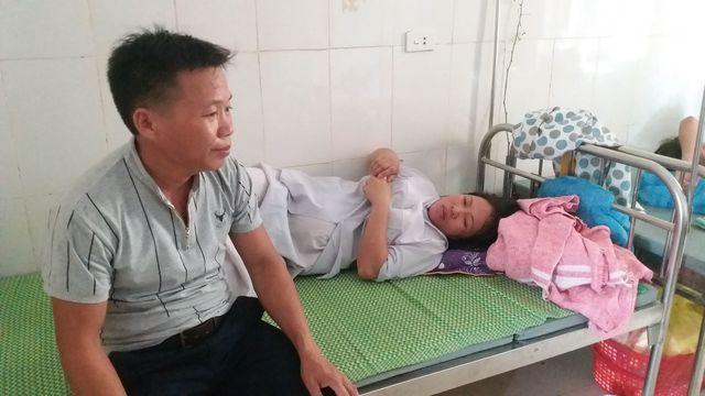 Vụ bé sơ sinh tử vong với vết đứt ở cổ: Công an xác định bệnh viện sai nhiều trong quá trình thăm khám - Ảnh 2.