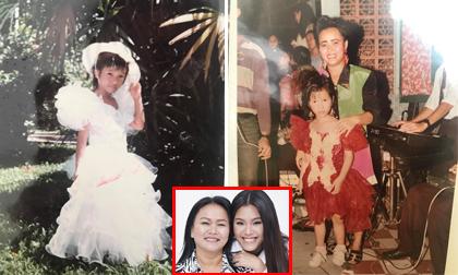 Nhà có truyền thống làm đồ cưới, Phương Vy idol tiết lộ: 'mỗi lần bước chân ra đường là một bộ soa-rê'