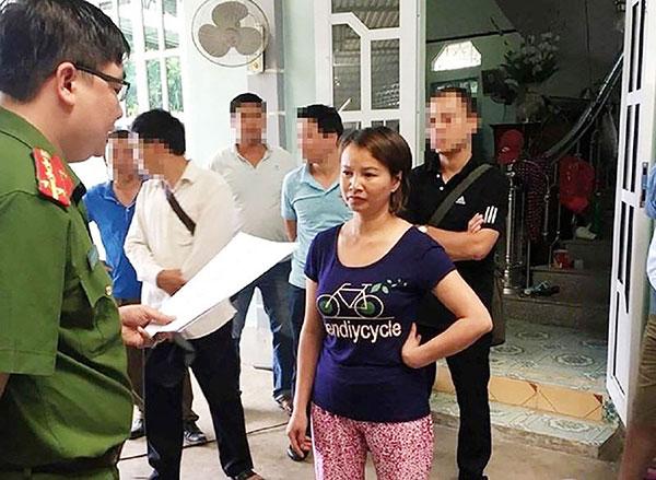 NÓNG: Đang thực nghiệm điều tra vụ nữ sinh giao gà bị cưỡng hiếp tập thể rồi sát hại ở Điện Biên - 4