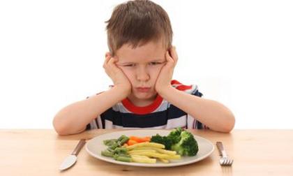 Trẻ biếng ăn, còi xương, chậm phát triển mẹ bổ sung ngay kẽm cho bé nhé!